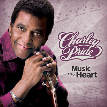 Charley Pride Music In My Heart image picture